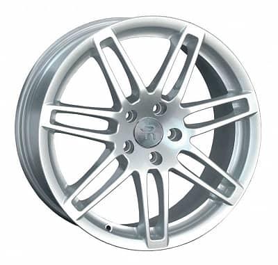 Диск колесный Replay VV103 8,5xR19 5x112 ET28 ЦО66,6 серебристый 079318-160001006