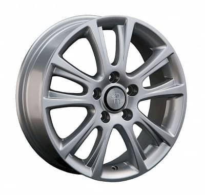 Диск колесный Replay VV39 6,5xR16 5x112 ET50 ЦО57,1 серебристый 001318-430029006