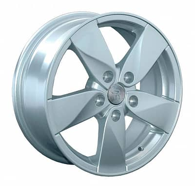 Диск колесный Replay HND97 6,5xR16 5x114,3 ET45 ЦО67,1 серебристый 018324-990143004