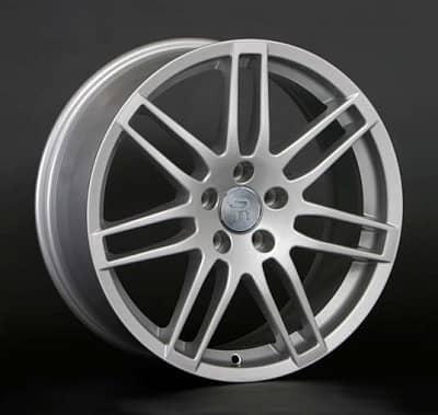 Диск колесный Replay A25 8,5xR19 5x112 ET28 ЦО66,6 серебристый 045658-160019006