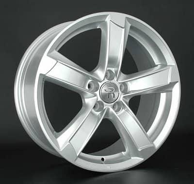 Диск колесный Replay A79 8xR18 5x112 ET39 ЦО66,6 серебристый 029698-030019006