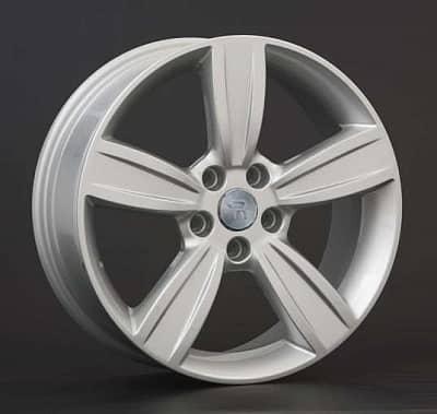 Диск колесный Replay H58 7xR18 5x114,3 ET50 ЦО64,1 серебристый 022561-051102