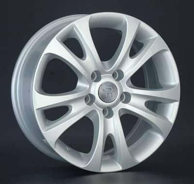 Диск колесный Replay VV135 6xR15 5x112 ET47 ЦО57,1 серебристый 022966-021102