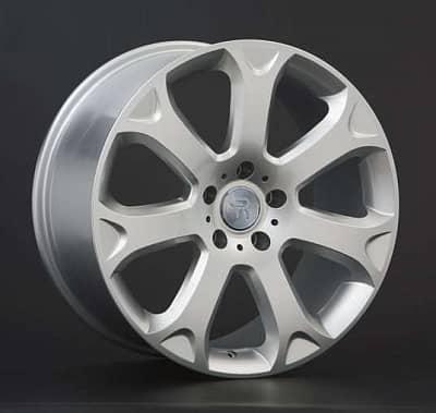 Диск колесный Replay B75 9xR19 5x120 ET48 ЦО74,1 серебристый 004408-430046005