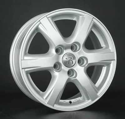 Диск колесный Replay OPL59 6,5xR15 5x110 ET35 ЦО65,1 серебристый 028753-040016001
