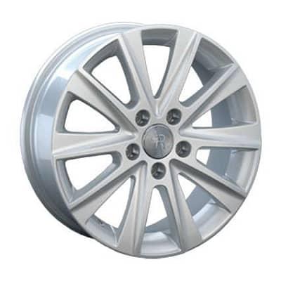 Диск колесный Replay VV28 6,5xR16 5x112 ET40 ЦО57,1 серебристый 044829-040712006