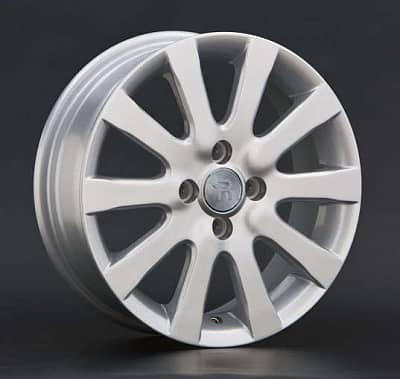 Диск колесный Replay HND62 6xR15 4x100 ET48 ЦО54,1 серебристый 014474-120143004