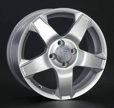 Диск колесный Replay HND99 6xR15 4x100 ET48 ЦО54,1 серебристый 018440-180143004