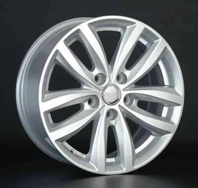 Диск колесный Replay SK64 7xR16 5x112 ET45 ЦО57,1 серебристый 023249-030035006