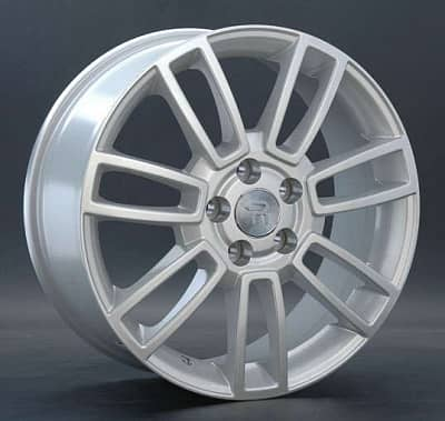 Диск колесный Replay LR20 8xR19 5x120 ET53 ЦО72,6 серебристый 018065-070211012