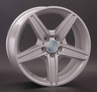 Диск колесный Replay MR64 8xR18 5x112 ET50 ЦО66,6 серебристый 008428-070060011