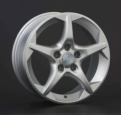 Диск колесный Replay OPL4 6,5xR16 5x110 ET37 ЦО65,1 серебристый 004503-070016001