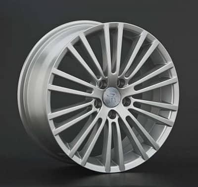 Диск колесный Replay SK14 7xR16 5x112 ET45 ЦО57,1 серебристый 017267-160035006