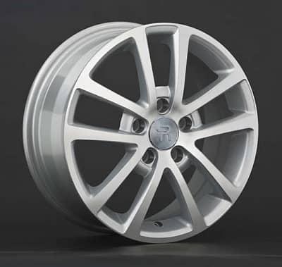 Диск колесный Replay SK22 7xR16 5x112 ET45 ЦО57,1 серебристый 023330-180035006