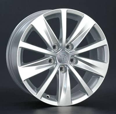 Диск колесный Replay A86 7xR16 5x112 ET48 ЦО57,1 серебристый 025998-990492006