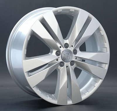 Диск колесный Replay MR78 8xR18 5x112 ET50 ЦО66,6 серебристый 015523-030060011