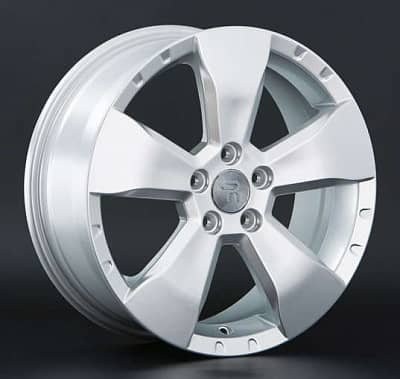 Диск колесный Replay SB18 6,5xR16 5x100 ET48 ЦО56,1 серебристый 001518-100254002