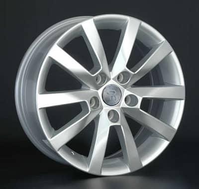 Диск колесный Replay SK68 6,5xR16 5x112 ET50 ЦО57,1 серебристый 024829-030035006