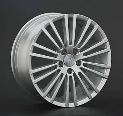 Диск колесный Replay VV25 7xR16 5x112 ET45 ЦО57,1 серебристый 005151-160029006