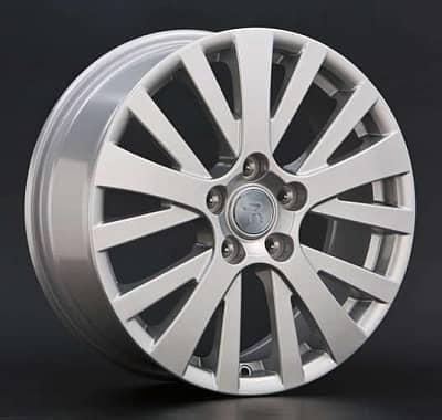 Диск колесный Replay MZ27 6,5xR16 5x114,3 ET50 ЦО67,1 серебристый 016525-070124004