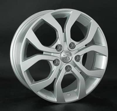Диск колесный Replay NS149 6,5xR16 5x114,3 ET50 ЦО66,1 серебристый 029478-160010010