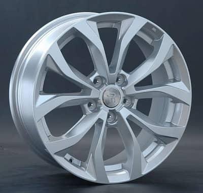 Диск колесный Replay SK100 7xR16 5x112 ET45 ЦО57,1 серебристый 029407-070035006