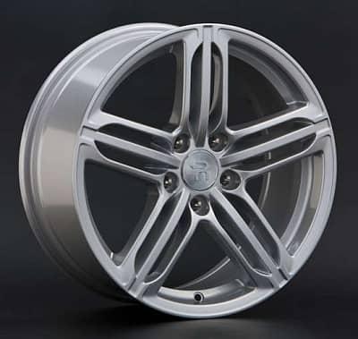 Диск колесный Replay VV107 6,5xR15 5x112 ET50 ЦО57,1 серебристый 027511-040029006
