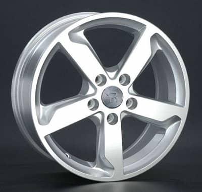Диск колесный Replay VV99 6,5xR16 5x112 ET50 ЦО57,1 серебристый 018444-990029006