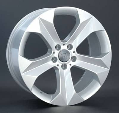 Диск колесный Replay B130 10xR20 5x120 ET40 ЦО74,1 серебристый 019155-040046005