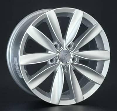 Диск колесный Replay VV130 7xR16 5x112 ET45 ЦО57,1 серебристый 021546-010029006