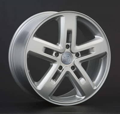 Диск колесный Replay VV21 8xR18 5x120 ET57 ЦО65,1 серебристый 008531-070001006