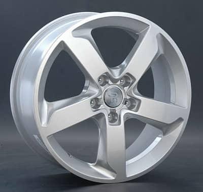 Диск колесный Replay SNG21 6,5xR16 5x112 ET39,5 ЦО66,6 серебристый 032233-990027001