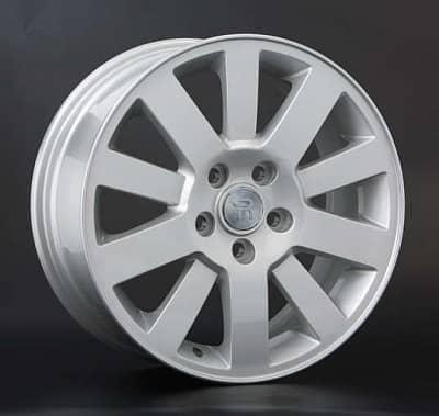 Диск колесный Replay LR3 8xR18 5x120 ET53 ЦО72,6 серебристый 019580-070210012