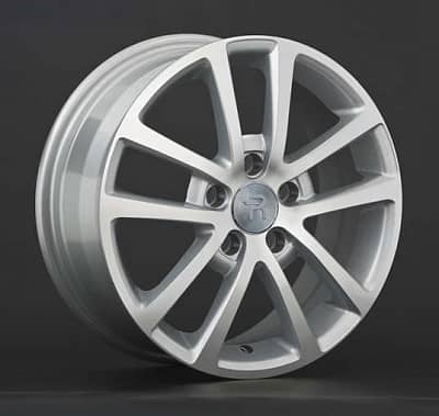 Диск колесный Replay SK22 6,5xR16 5x112 ET50 ЦО57,1 серебристый 007026-180035006