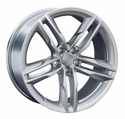 Диск колесный Replay VV106 8xR18 5x112 ET41 ЦО57,1 серебристый 023365-050001006