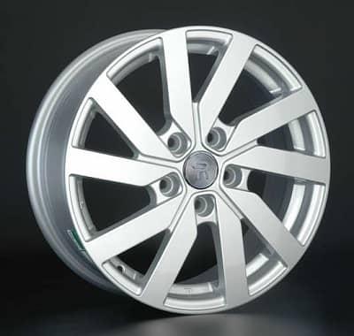 Диск колесный Replay VV151 6,5xR16 5x112 ET50 ЦО57,1 серебристый 026016-160029006