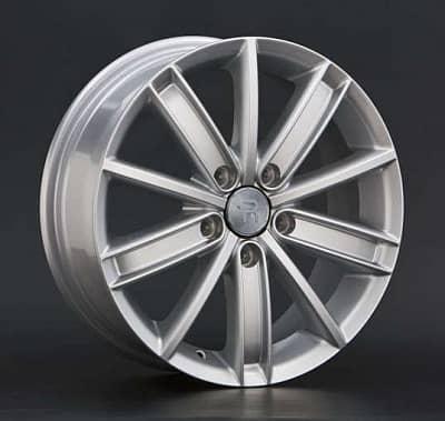 Диск колесный Replay VV33 6,5xR16 5x112 ET50 ЦО57,1 серебристый 001254-040029006