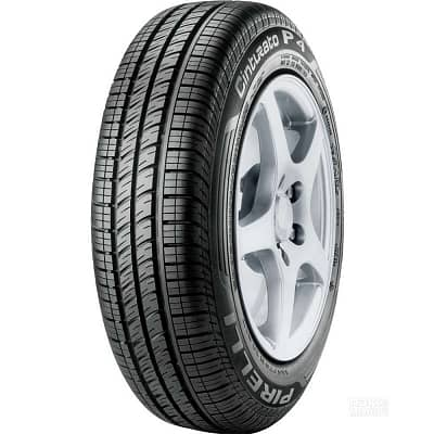 Шина автомобильная Pirelli Cinturato P4 175/70 R13, летняя, 82T