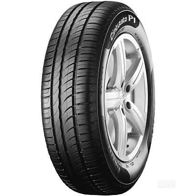Шина автомобильная Pirelli Cinturato P1 Verde 195/65 R15, летняя, 91H