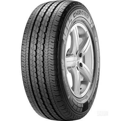 Шина автомобильная Pirelli Chrono 2 235/65 R16, летняя, 115R