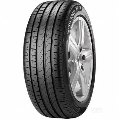 Шина автомобильная Pirelli Cinturato P7 245/40 R17, летняя, 91W