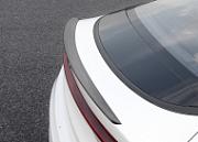 Спойлер крышки багажника KIA K5 2020 -
