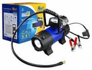 Автомобильный компрессор KRAFT КТ 800033 Power Life ULTRA