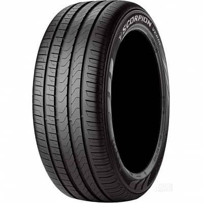 Шина автомобильная Pirelli Scorpion Verde 215/60 R17 летняя, 96H